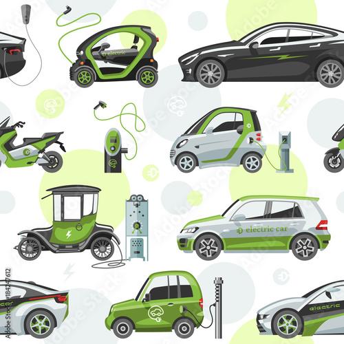 elektryczne-samochody