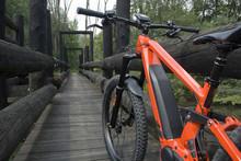 Panorama: Ebike E-bike Electri...