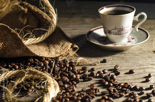 coffee, coffee time, grain
