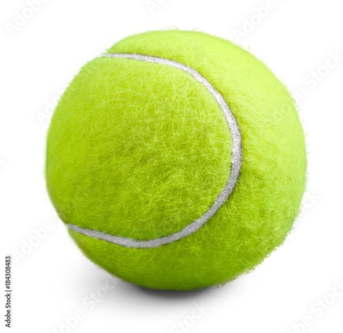 In de dag Bol balls in sport 1