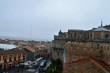 Viaje a la ciudad de Avila España