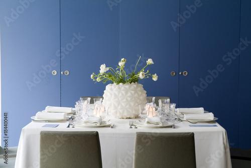 Fotografie, Obraz  Montaje de mesa
