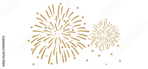 Photo  Fireworks