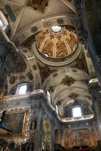 Pfarrkirche Santa Maria Magdalena