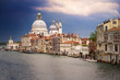 Venice before the storm