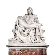 The Pieta, A Work Of Renaissan...