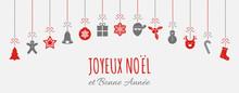 Joyeux Noel - Merry Christmas ...