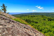 Lake Superior Overlook