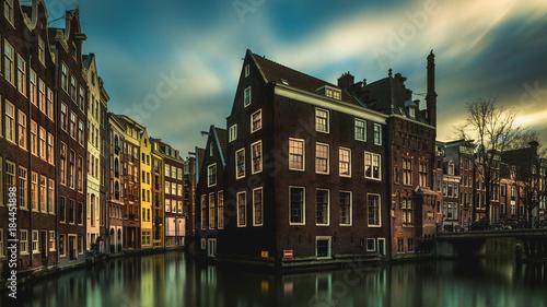 Poster Amsterdam Classic Amsterdam