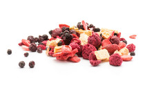 Freeze Dried Berries Mix Stack...