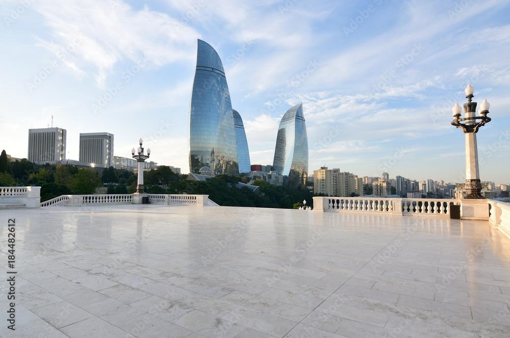 Baku zdarma
