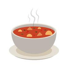 Soup Delicious Food