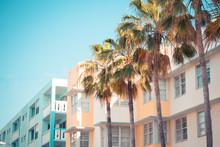 Typical South Beach Miami Art ...