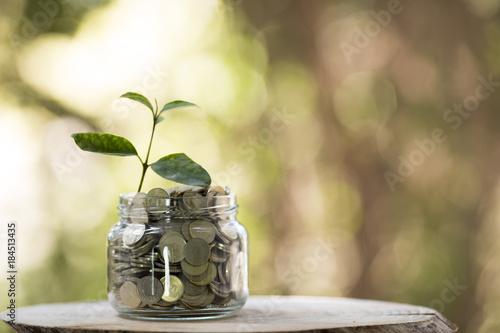 Foto Save Money Concept