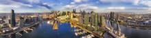 D Me Docklands Wide High Pan