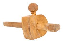 Old Woodworking Marker Gauge T...