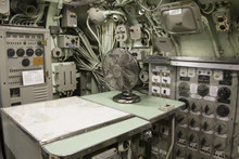 USS Albacore WWII Submarine Na...