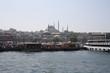 Sur le Bosphore - Istanbul - Turquie