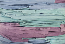 Color Fabric Texture Background, Design Shared Cloth, Recycle Cloth