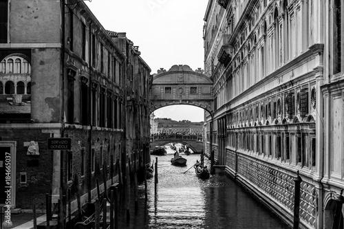 Fototapety, obrazy: Venice - Venezia Italy