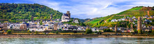 Travel In Germany - Cruise Ove...