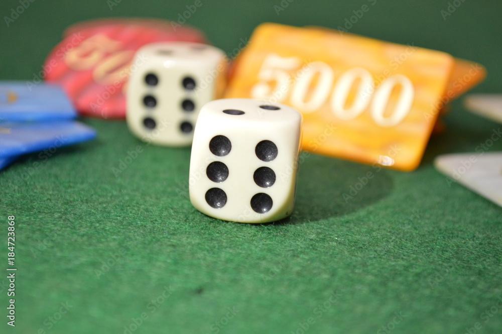 Gioco dei dadi casino
