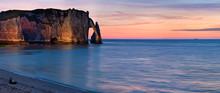 West Coast Of France. Cliffs O...
