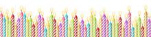 Geburtstag Kerzen Einladung Hi...