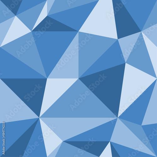 niebieskie-tlo-abstrakcyjne-trojkatne-bezszwowy