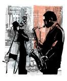 Jazz w Nowym Jorku - 184784082