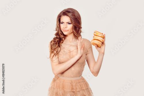 Valokuvatapetti Diet concept