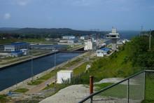 Agua Clara Locks Of Panama Can...