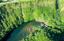 Aerial Views Of Chiriqui Provi...