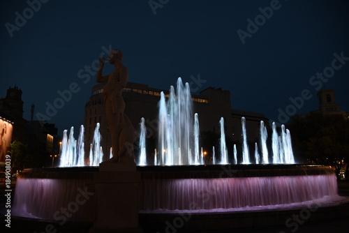 Fototapety, obrazy: Barcelona