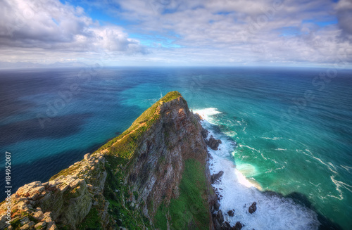 South Africa Cape of Good Hope Slika na platnu