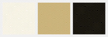 Pattern Seamless Chevron Abstr...