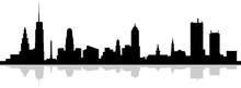 Skyline Buffalo NY