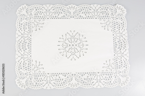 Fotografia, Obraz  paper napkin for party or meals