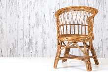 Rattan Chair And Furniture On ...