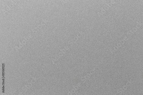 Fotografie, Obraz  Surface of Gray aluminum background.