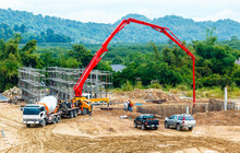 Construction Building Works Wi...