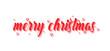 "banner ""merry christmas"""