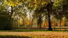 Autumn Park - Amsterdam, Nethe...