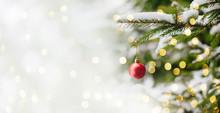 Christmas And New Years Eve Ba...