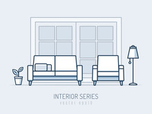Interior And Furniture Series....