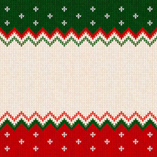 Ugly Sweater Merry Christmas A...