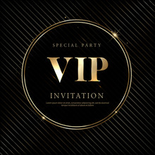Luxury Vip Invitations And Cou...