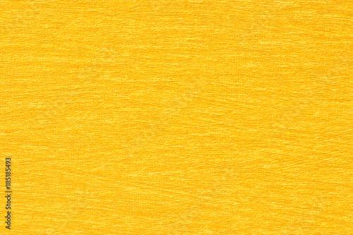 Fényképezés  Plakativer gelber Hintergrund
