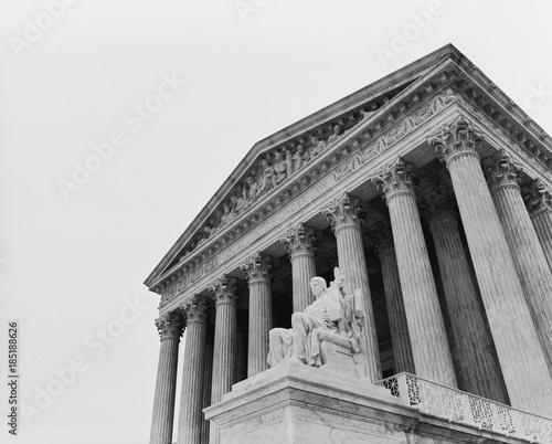 Photo United States Supreme Court Building