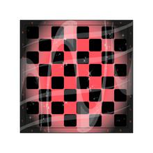 Vector Illustration Chessboard...